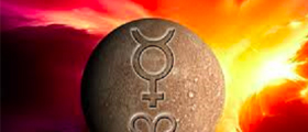 Merkur je vstopil v znamenje Ovna