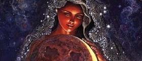 Zgodba o Seleni (Luni)