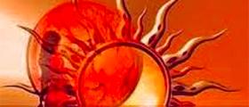 Sonce je vstopilo v znamenje Ovna