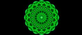 Kakšne so lastnosti zelene barve?
