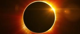 Obročasti Sončev mrk