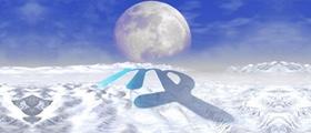 Polna Luna v Devici