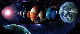 5 retrogradnih planetov in Lunina vozla hkrati!
