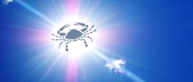 Sonce bo vstopilo v znamenje Raka