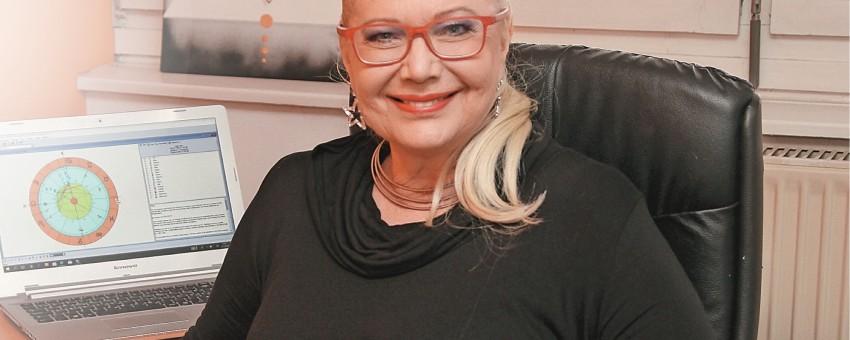 """Teodora Erhatič: """"Verjamem v svobodno voljo, ne v usodo"""""""