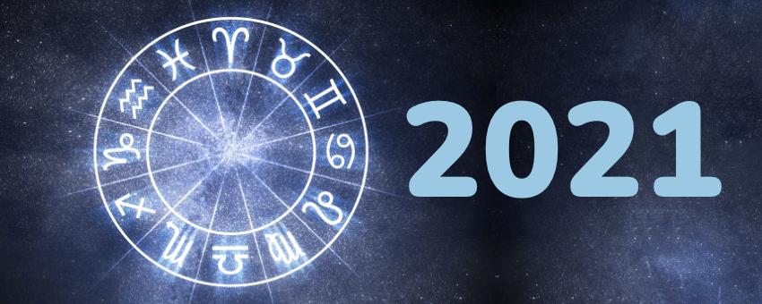 Astrološka napoved za leto 2021: osnovni moto bo težnja po svobodi